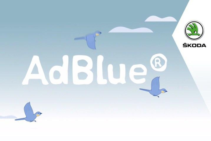 AdBlue® nu este un aditiv pentru combustibil, ci un lichid functional suplimentar pentru automobilele Diesel, ce trebuie completat periodic.