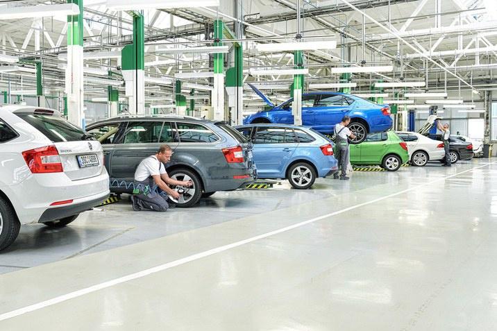 Informatii si sfaturi utile pentru intretinerea masinii tale.